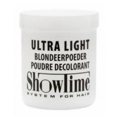 Foto van SHOWTIME Blondeerpoeder Ultra Light