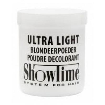 SHOWTIME Blondeerpoeder Ultra Light