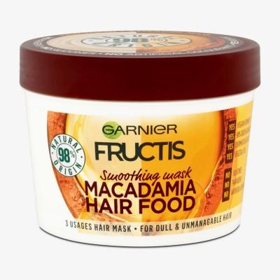 Foto van GARNIER FRUCTIS Macadamia Hair Food