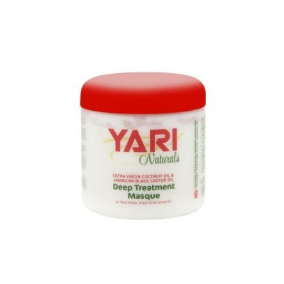 Foto van YARI Naturals Deep Treatment Masque