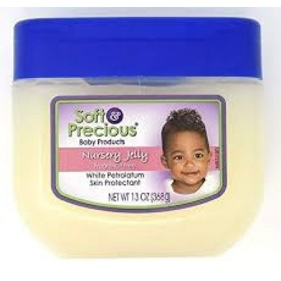 Foto van SOFT N PRECIOUS Nursery Jelly Fragrance Free