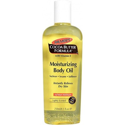 Foto van PALMERS COCOA BUTTER FORMULA Moisturizing Body Oil
