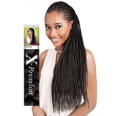 Foto van EXPRESSION Ultra Braids 82'' 1 pak