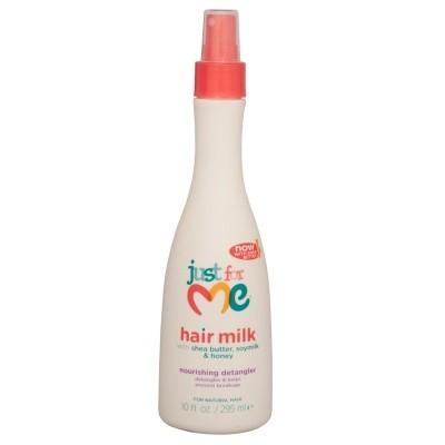 Foto van JUST FOR ME Hairmilk Oil Moisturizer Lotion
