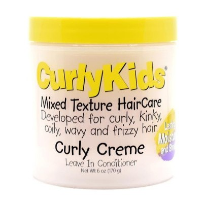 CURLY KIDS Curly Creme
