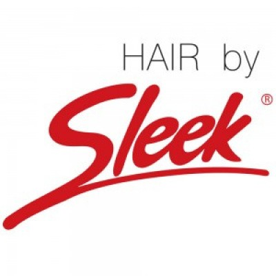 Foto van sleek logo