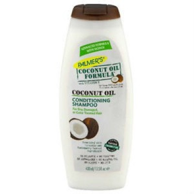Foto van PALMERS COCONUT OIL FORMULA Conditioning Shampoo