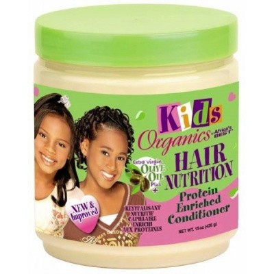 Foto van AFRICA'S BEST KIDS ORGANICS Hair Nutrition