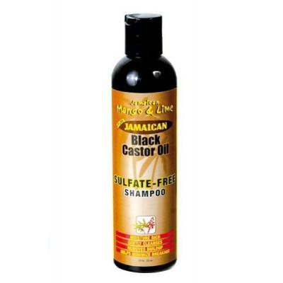 JAMAICAN MANGO AND LIME Moisture Rich Shampoo