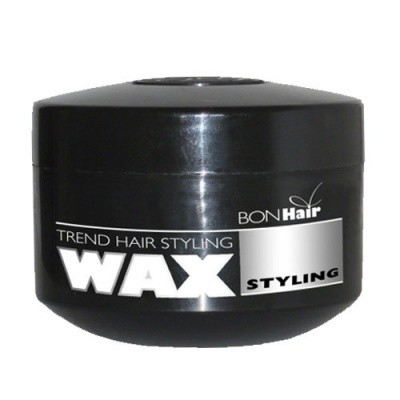 BONHAIR Wax Styling