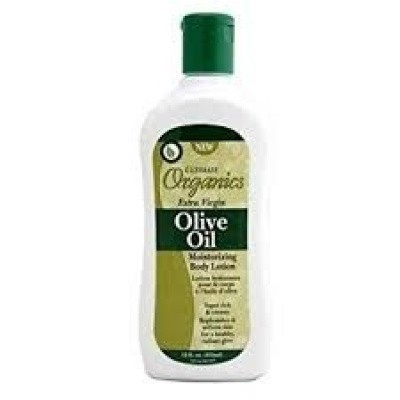 Foto van ULTIMATE ORGANICS Olive Oil Bodylotion