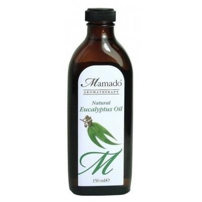Foto van MAMADO Natural Eucalyptus Oil