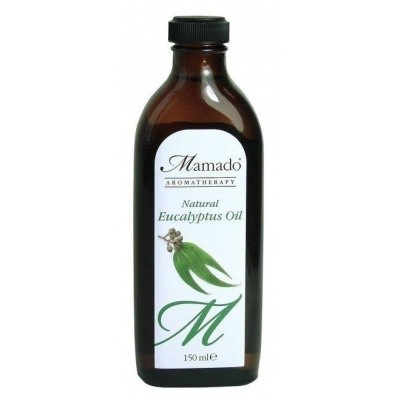 MAMADO Natural Eucalyptus Oil