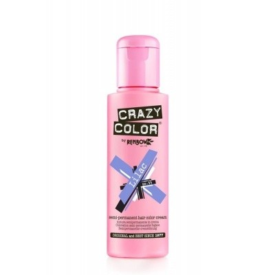 Foto van CRAZY COLOR Lilac 55