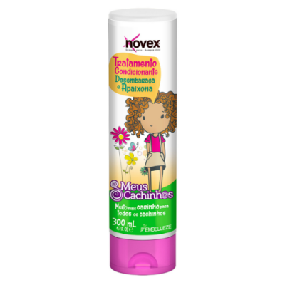 Foto van NOVEX MY LITTLE CURLS Conditioner