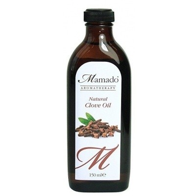 MAMADO Natural Clove Oil