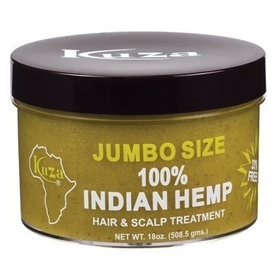Foto van KUZA Indian Hemp 18 oz