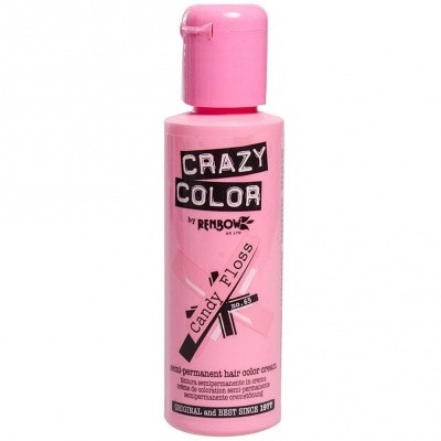 Foto van CRAZY COLOR Candyfloss 65