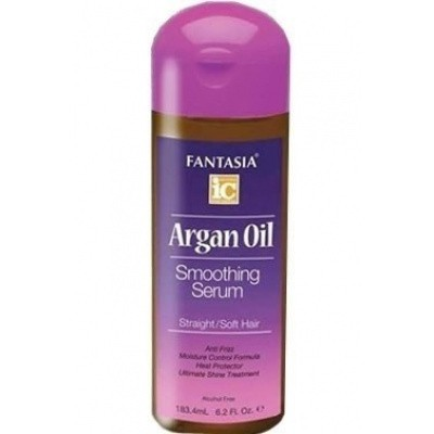 Foto van IC FANTASIA Argan Oil Smoothing Serum