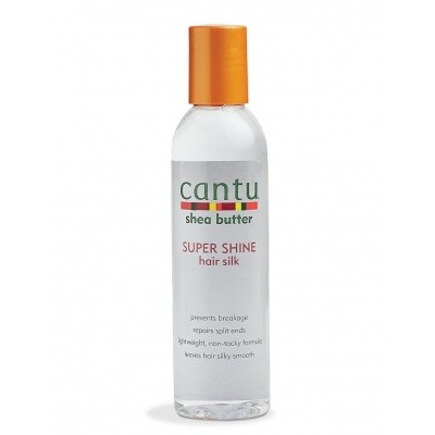 CANTU Shea Butter Super Shine Hairsilk