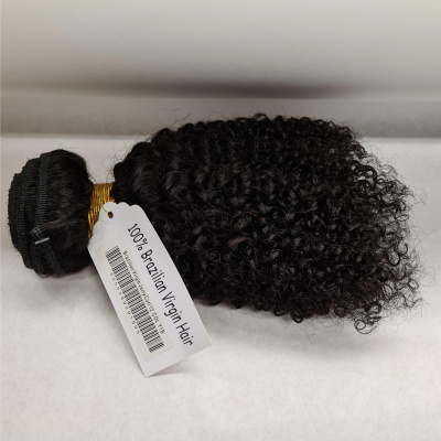 SLEEK 100% Brazilian Virgin Hair Jerry Curl