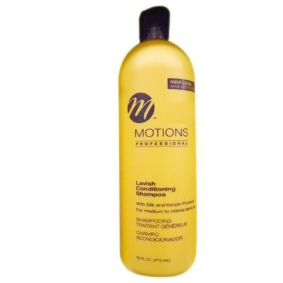 Foto van MOTIONS Lavish Conditioning Shampoo
