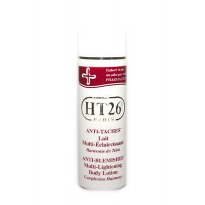 Foto van HT26 Multi Lightening Body Lotion