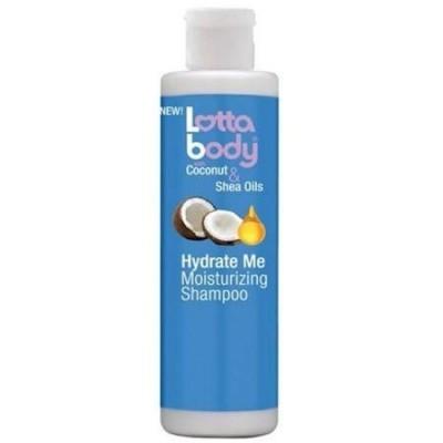 Foto van LOTTA BODY Hydrate Me Shampoo