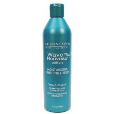 Foto van WAVE NOUVEAU Finishing Lotion 16oz