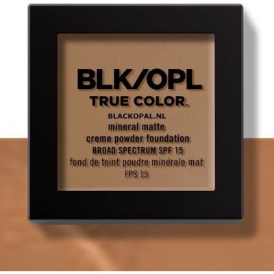 Foto van BLACK OPAL True Color Mineral Matte Creme to Powder Foundation
