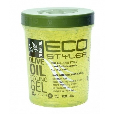 Foto van ECO STYLER Olive Oil 32 oz