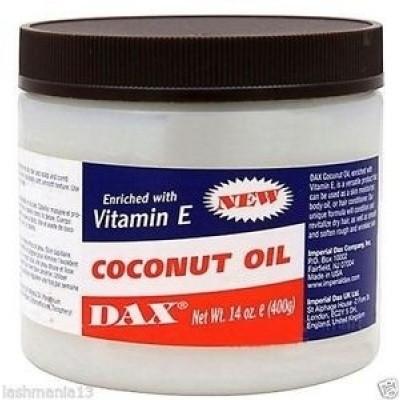 DAX Coconut Oil 14 oz