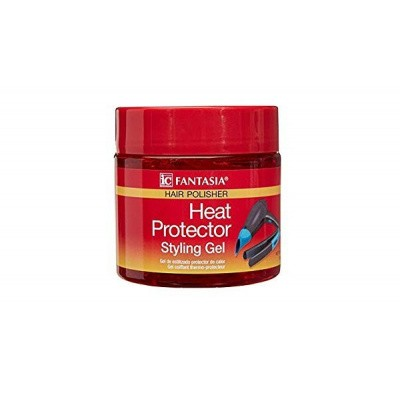 Foto van IC FANTASIA Heat Protector Styling Gel