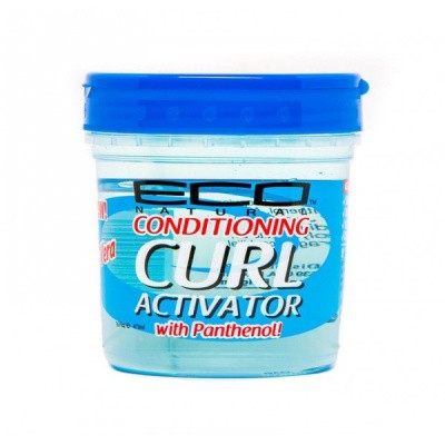 ECO STYLER Natural Conditioning Curl Activator Aloe Vera