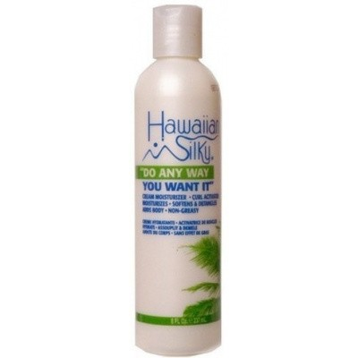 Foto van HAWAIIAN SILKY DO ANY WAY Cream Moisturizer