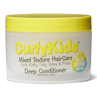 Foto van CURLY KIDS Deep Conditioner