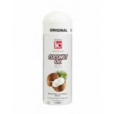 IC FANTASIA Coconut Hairpolisher