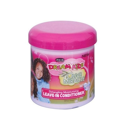 Foto van AFRICAN PRIDE Dream Kids Leave in Conditioner