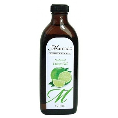 Foto van MAMADO Natural Lime Oil