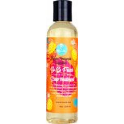 Foto van Curls Poppin Pineapple So So Fresh Vitamine C & mint Scalp Treatment- Haarolie- 237ml