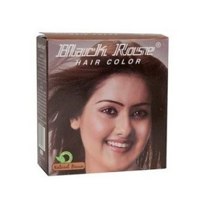 BLACK ROSE Brown