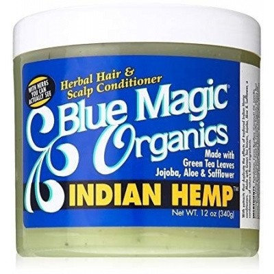 Foto van BLUE MAGIC Indian Hemp
