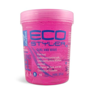 ECO STYLER Curl & Wave 32 oz