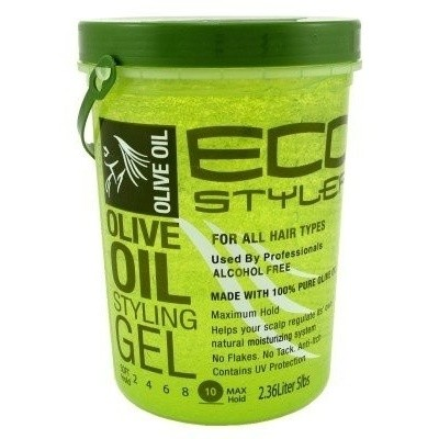 ECO STYLER Olive Oil 5 lbs