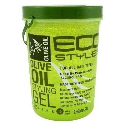 Foto van ECO STYLER Olive Oil 5 lbs