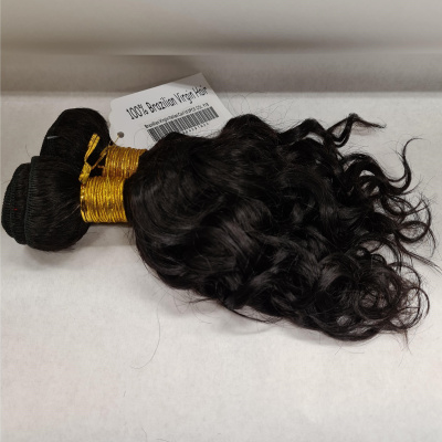 Foto van SLEEK 100% Brazilian Virgin Hair Italian Curl