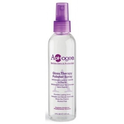 Foto van APHOGEE Gloss Therapy Polisher Spray