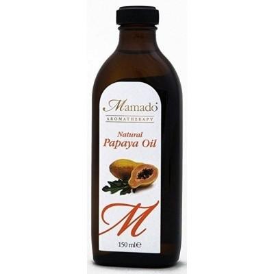 MAMADO Natural Papaya Oil