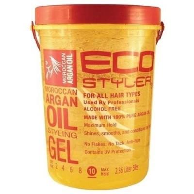 ECO STYLER Argan Oil 5 lbs