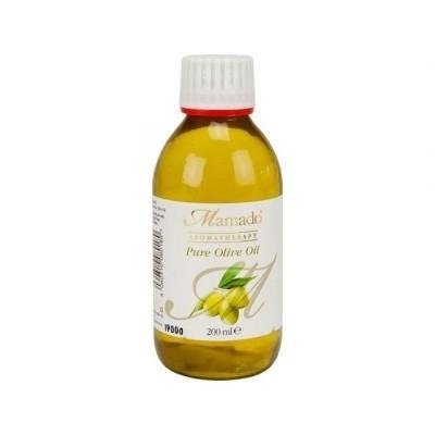 Foto van MAMADO Natural Olive Oil